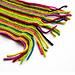 Essential Striped Scarf pattern