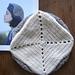 p30 color block beret(2色づかいのベレー) pattern