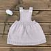 Småflettekjole / Mock Cable Dress pattern