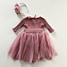 Prinsessefinkjole / Princess Tulle dress pattern