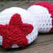 Roller Derby Babies pattern
