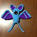 Zubat Pokemon pattern