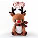 Rudy, The Reindeer pattern