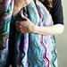 Serenity Blanket pattern
