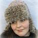 Trapper - Lumberjack crochet hat pattern pattern