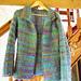 Ribbed Tweed Jacket pattern