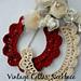Vintage Collar Necklace pattern