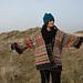 Mongolia Jacket pattern