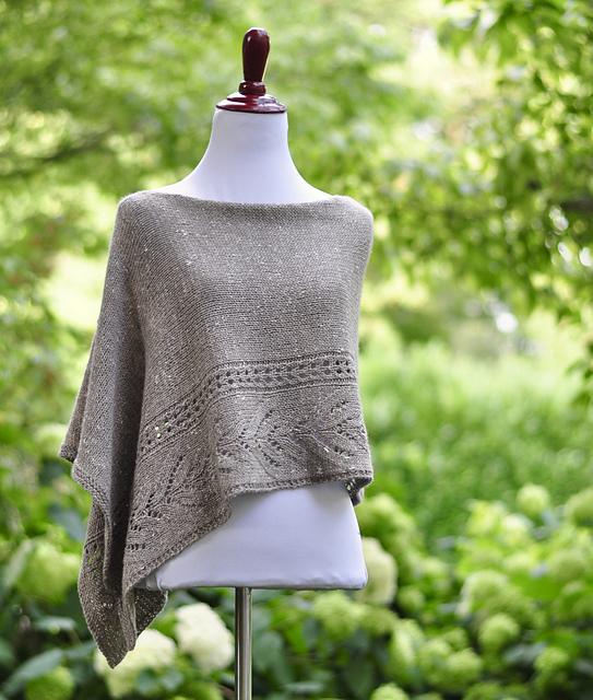 Ravelry: Glymur pattern by Jennifer Weissman