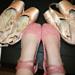 Ballet Slippers pattern