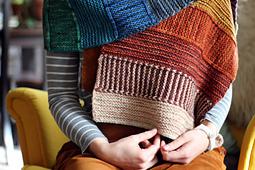 Wrap in gradient color scheme
