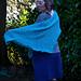 Vesna Shawlette pattern