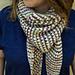 Jasper Shawlette pattern