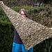 Vernonia Shawlette pattern