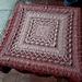 Klaziena Squared pattern