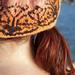Coucher du Soleil Hat pattern