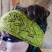 Khutulun Headband pattern