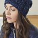 Pike Street Hat pattern