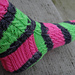 Judith Socks pattern