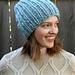 Holbrook Hat pattern