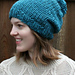 Casie And Colin Hat pattern