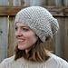 Falan Hat pattern