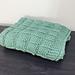 Louise Snuggle Blanket pattern