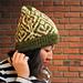 Alexandria Hat pattern