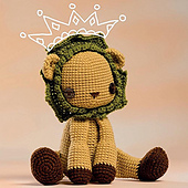 Free Amigurumi Bear Toy Softies Crochet Patterns | 170x170