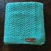 The Oden Baby Blanket pattern