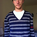V-Neck Sweater pattern