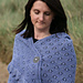Forget-Me-Not Shawl pattern