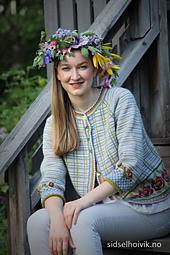 Photo: Sidsel J. Høivik