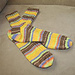 Bigfoot Socks pattern