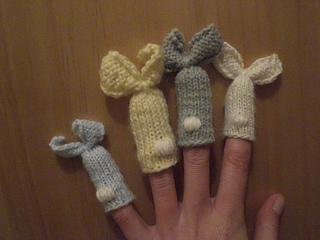 Mar's finger puppets 2