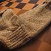 Silver's Sock Class pattern