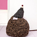Mole Door Stop pattern
