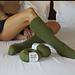 Siona socks pattern