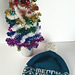 The Misfit Christmas Hat pattern