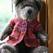 Luna Doll Sweater pattern