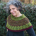 Old Growth Cowl pattern