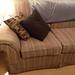 Seed Stitch Pillow Case pattern