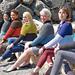 Sisterhood of the Sweater pattern