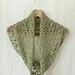 Dryad pattern