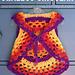 Circular Vest pattern