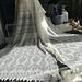 The Jewel Long Shawl pattern