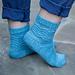 Cheyenne Lake Socks pattern