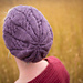 Yountville Slouch pattern