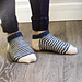 Brickyard Socks pattern
