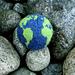 Planeetta Maa pattern